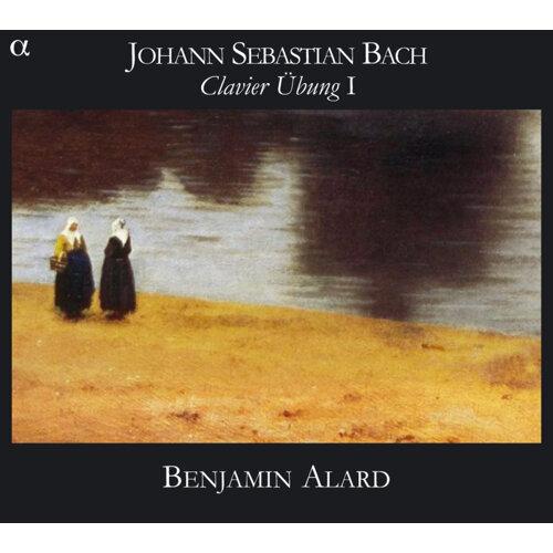 Bach: Clavier Übung I