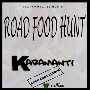 Road Food Hunt - Single