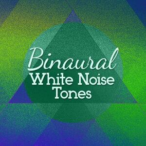 Binaural White Noise Tones
