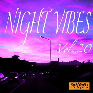 Night Vibes, Vol. 20