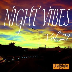 Night Vibes, Vol. 21