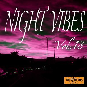 Night Vibes, Vol. 18