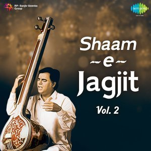 Shaam-e-Jagjit, Vol. 2