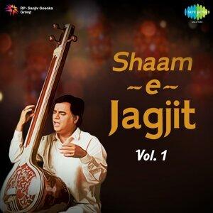Shaam-e-Jagjit, Vol. 1