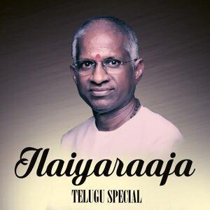 Ilaiyaraaja Telugu Special