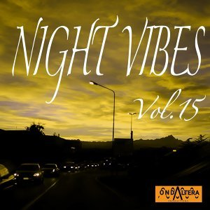Night Vibes, Vol. 15