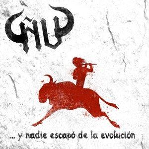 ...Y Nadie Escapó de la Evolución