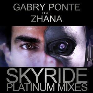 Skyride - Platinum Mixes