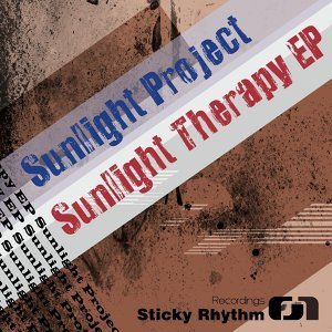 Sunlight Teraphy EP