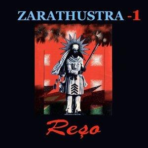 Zarathustra, Vol. 1