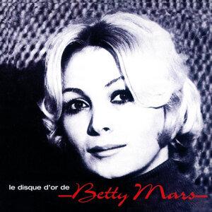Le Disque d'Or De Betty Mars: Anthologie, Vol. 1