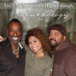 Ain't No Mountain High Enough - Single