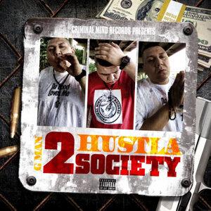 Hustle 2 Society