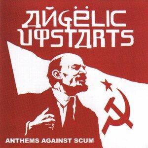 Anthems Against Scum - Live in Hamburg
