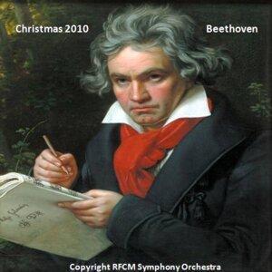 Christmas 2010 - Beethoven