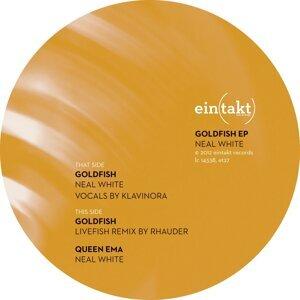 Goldfish Ep - Incl Rhauder Rmx