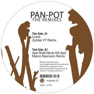 Pan-Pot Remixe