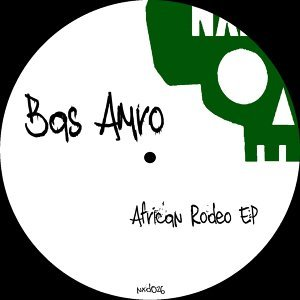 African Rodeo - EP