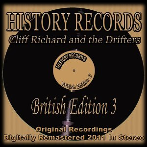 History Records - British Edition 3 - Remastered
