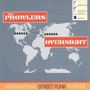 International Street Punk Intrigue