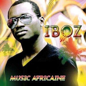 Music africaine