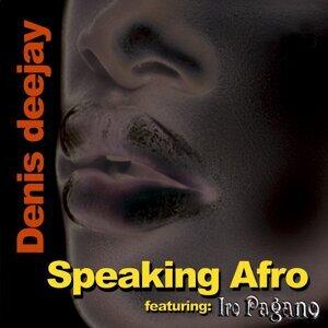 Speaking Afro