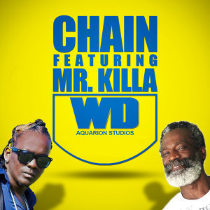 WD (feat. Mr. Killa)