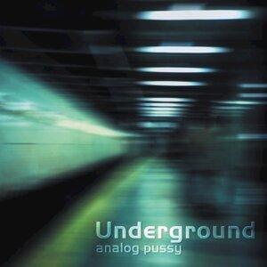 Underground (Vinyl)