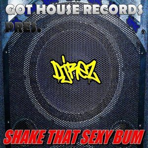 Shake That Sexy Bum