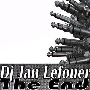 The End LP