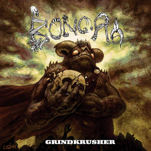 Grindkrusher - EP