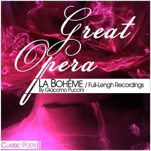 Puccini : La Boheme - Full-Lengh Recording