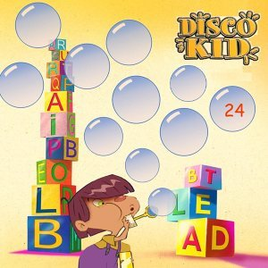 Disco Kid, Vol. 24