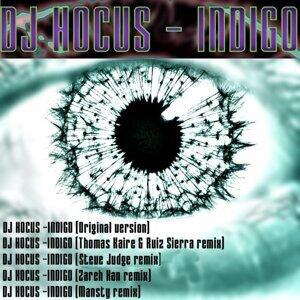 Indigo EP