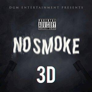 No Smoke (feat. Qwuapo, TG) - Single