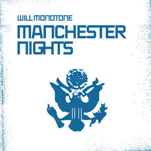 Manchester Nights - Single