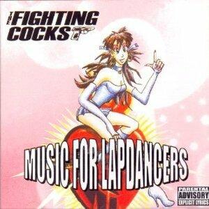 Music for Lapdancers