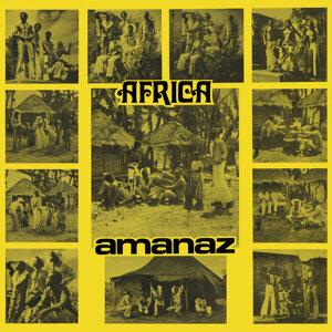 Africa Reverb Mix