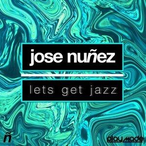Let's Get Jazz (Warehouse Mix)
