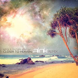 Closer to Heaven (feat. Michele Adamson) [Alok Remix]