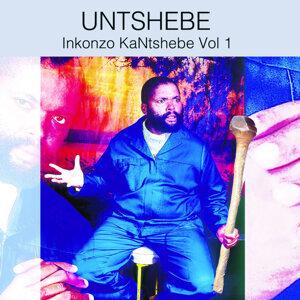 Inkonzo Ka Ntshebe, Vol. 1
