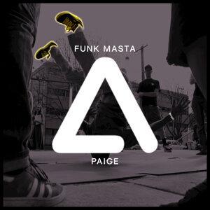 Funk MastA - Single