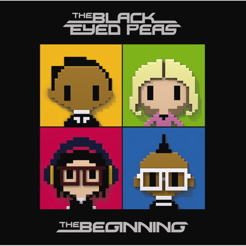 The Beginning - Deluxe