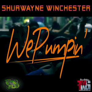 We Pumpin'