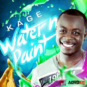 Water N Paint