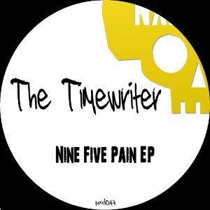 Nine Five Pain - EP