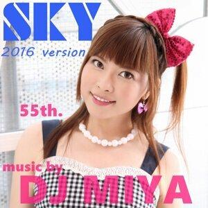 SKY (2016 version) (SKY (2016 version))
