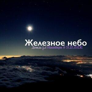 Iron Sky (feat. Nekiykri & Sleuside)