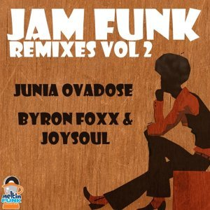 Jam Funk Remixes - Vol 2