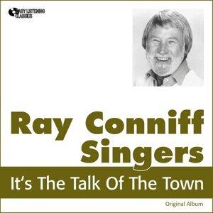 It's the Talk of the Town - Original Album